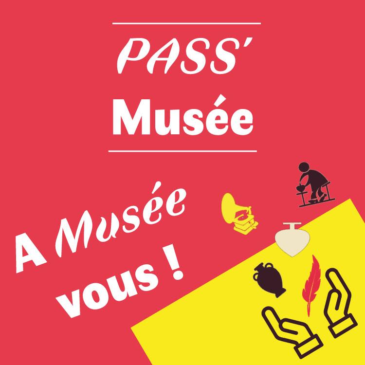 Pass musée a musée vous