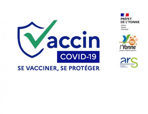 Solidarité : vaccination à domicile