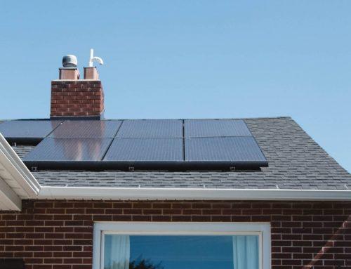 Photovoltaïque : participez au groupe citoyen !